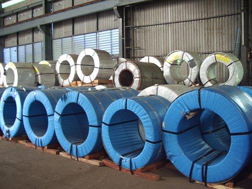 Công nghệ sản xuất cáp dự ứng lực