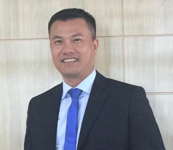 TS Nguyễn Thanh Hưng - Giảng Viên ĐH SPKT Tp.HCM