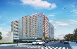 HCM – IBSI Hotel