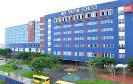 HCM – Trường Quốc Tế VStar