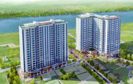 HCM – Chung cư Anh Tuấn Apartment