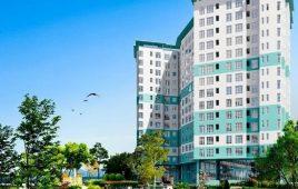 HCM – Chung cư cao cấp Phú Gia Hưng